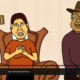Windrush animated film by Keston Neunie
