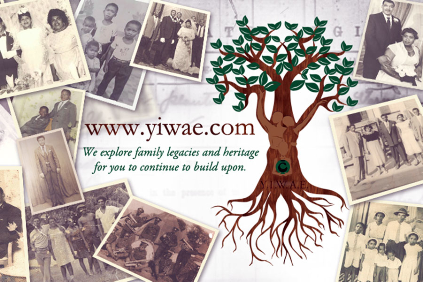 Start Your Family Tree with Cultural & Ancestral Consultant Selena Carty
